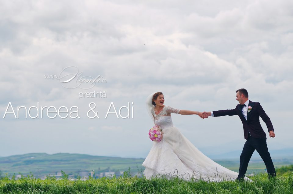 Video Nunta Colina Sasului Ludus