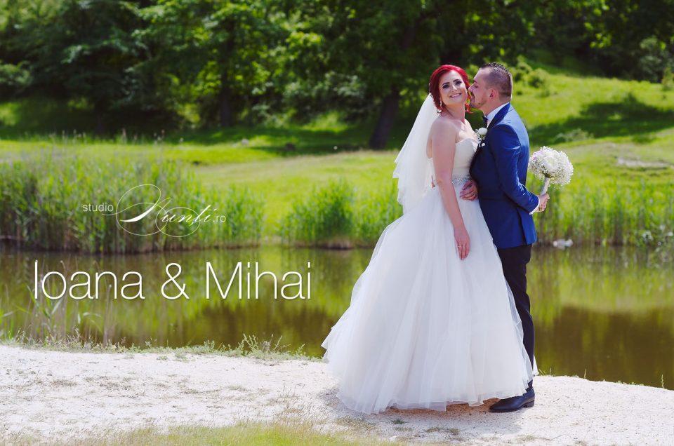 Testimonial în ziua nunții SunGarden Turda