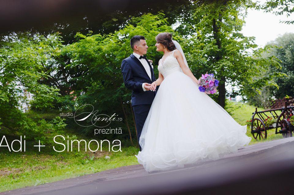 Video Nunta Serena Cluj-Napoca