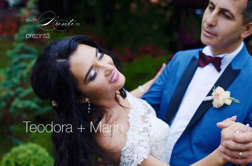 Film Nunta Serena Faget Cluj