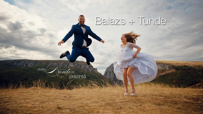 All is good! Balazs + Tunde
