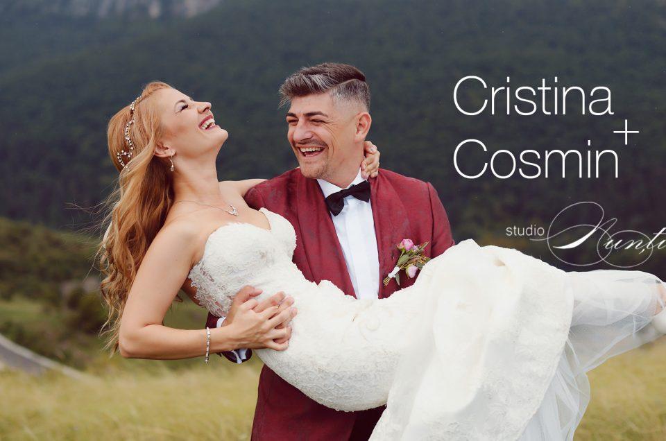 Film nunta Turda – Cosmin si Cristina