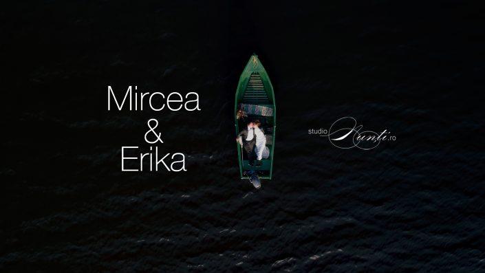 Dupa nunta - Erika + Mircea
