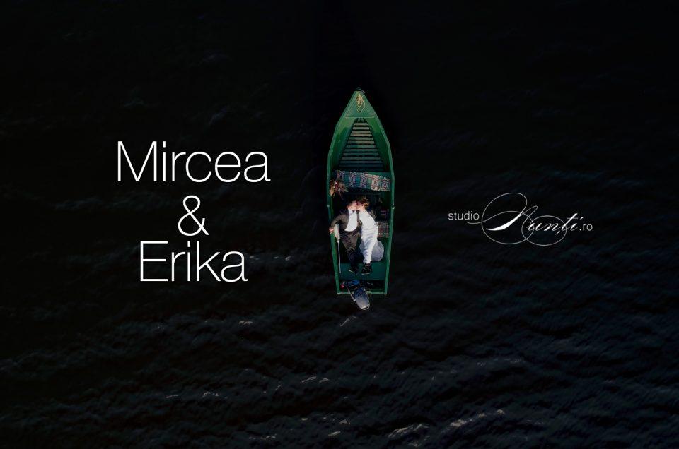 Dupa Nunta – Erika + Mircea